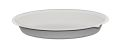 Compostable Oval Bowl-24 Oz - 250/Cs (2 X 125)