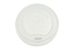 Hot Cup Lid-10-20 Oz-Compostable-Cpla - 1000/Cs (20 X 50)