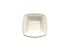 Square Rimmed Bowl-12 Oz - 500/Cs (4 X 125)