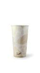 Hot Cup-20 oz-Compostable-PLA Lined - 1000/Cs (20 X 50)