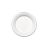 "Compostable 7"" Round Plate - 1000/Cs (8 X 125)"