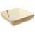"Compostable Square 7"" Bowls (25 Bowls)"