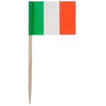 Flag Picks Italian - 144/Cs