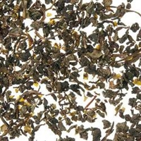 Slimming Green Oolong Tea