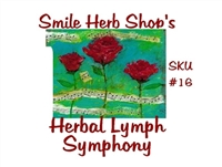 Herbal Lymph Symphony