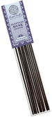 Egyptian Musk Incense: Plastic Package / Incense: 10 Sticks