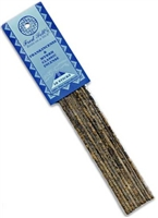 Ancient Blend Frankincense & Myrrh Incense: Plastic Package / Incense: 10 Sticks