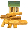Palo Santo Sticks: Pack of 6