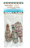 Mini smudge sticks: White Sage, pack of 3