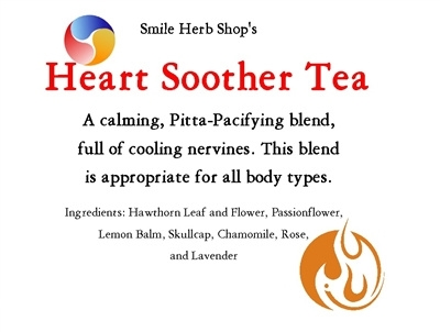 Heart Soother Tea