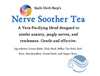 Nerve Soother Tea