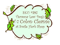 T-7 Colon Cleanse