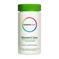 Women's One 60 tablet Multivitamin