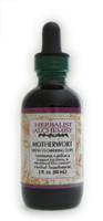 Motherwort: Dropper Bottle / Organic Alcohol Extract: 1 Fluid Ounce