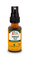 Kids Throat TLC: Spray Bottle / Liquid: 1 Fluid Ounce