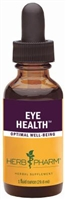 Eye Health: Dropper Bottle / Organic Alcoholic Extract: 1 Fluid Ounce