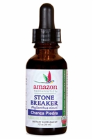 Stone Breaker, Chanca Piedra Extract: Dropper Bottle / Liquid: 1 Fluid Ounce