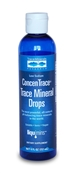 ConcenTrace Trace Mineral Drops: Bottle / Liquid: 8 Fluid Ounces