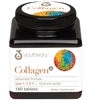Collagen 1, 2, & 3 Advanced Formula: Bottle / Tablets: 160 Tablets