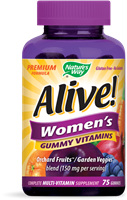 Women's Multivitamin Gummy 75 ct