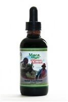 Maca Magic Express Extract: Dropper Bottle / Liquid: 2 Fluid Ounces