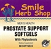 Prostate Support Softgels with Phytosterols 60's: Bottle / Softgels: 60 Softgels
