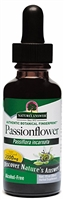 Passionflower Alcohol Free: 1oz Dropper Bottle