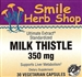 Milk Thistle 350mg 30's: Bottle / Capsules: 30 Vegetarian Capsules
