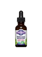 Echinacea Purpurea: 1oz Dropper Bottle