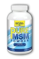 PureMSM Powder: Bottle / Powder: 4 Ounces