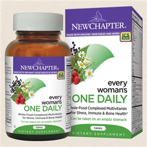 Every Woman's One Daily 48s: Bottle / Tablets: 48 Tablets