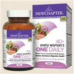 Every Woman's One Daily 40+ 24s: Bottle / Tablets: 24 Tablets