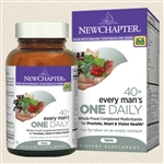 Every Man's One Daily 40+ 72's: Bottle / Tablets: 72 Tablets