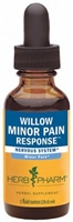 Willow Pain: 1oz Dropper Bottle