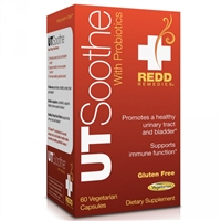 UT Soothe with Probiotics