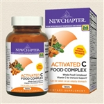 Activated C Food Complex: Bottle / Vegetarian Tablets: 180 Tablets