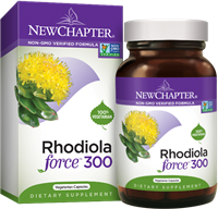 Rhodiola Force 300 / 30 Vegetarian Capsules