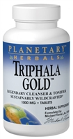 Triphala Gold: Bottle / Tablets: 60 Tablets
