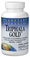 Triphala Gold: Bottle / Tablets: 120 Tablets