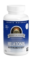 Melatonin 100 Tablets: Bottle / Sublingual: 100 Tablets