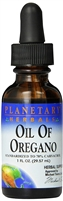 Oil of Oregano: Dropper Bottle / Liquid: 1 Fluid Ounce