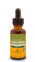 Bugleweed: Dropper Bottle / Liquid: 1 Fluid Ounce