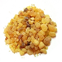 Frankincense & Myrrh Oil: Amber Bottle / Fragrance Oil: 10 mL