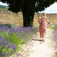 French Lavender Oil: Amber Bottle / Fragrance Oil: 10 mL