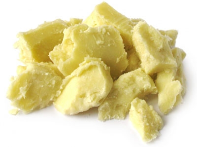 Shea Butter (Virgin · Organic · Fair Trade)