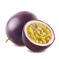 Passion Fruit Seed Oil: Bottle / Liquid: 2 Fluid Ounces