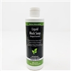 Genuine Liquid Black Soap: Bottle: 8 Fluid Ounces