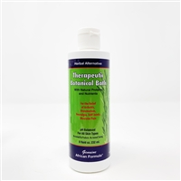 Therapeutic Botanical Bath: Bottle: 8 Fluid Ounces