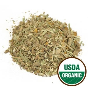 Organic Essiac Tea 4 ounce: Bag/ loose tea/ 4 ounce