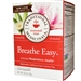 Breathe Easy: Boxed Tea / Individual Tea Bags: 16 Bags